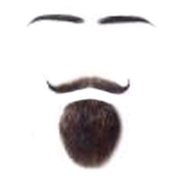 Eyebrow__mustache___goatee